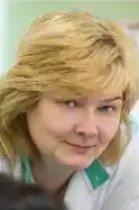 Козлова Марина Степановна