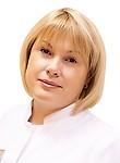 Козлова Ольга Викторовна