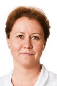 Козловская Елена Николаевна