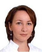 Козловская Наталья Владимировна