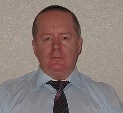 Козловский Игорь Игоревич