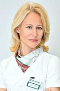 Краюшкина Мария Романовна