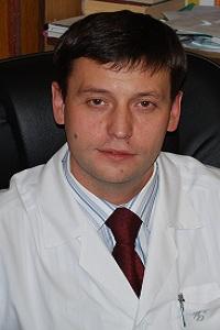 Крапивкин Алексей Игоревич