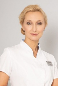 Красильникова Ирина Олеговна
