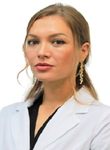Краснова Ирина Викторовна