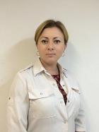Краснова Любовь Сергеевна