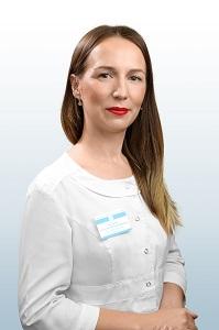 Краснова Светлана Александровна