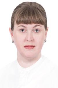 Кравченко Наталья Юрьевна