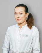 Кравцова Лариса Александровна