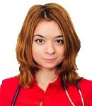 Кравец Наталия Леонидовна