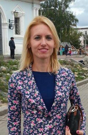 Кременецкая Мария Александровна