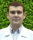Крестьяшин Илья Владимирович