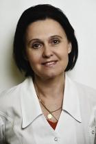 Кривобок Елена Викторовна
