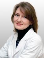 Кривошеенко Марина Викторовна