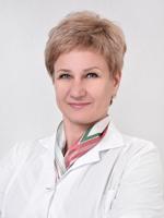 Круглова Анна Витальевна