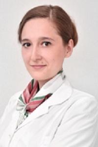 Круглова Татьяна Андреевна