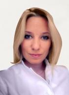 Крупнова Татьяна Сергеевна
