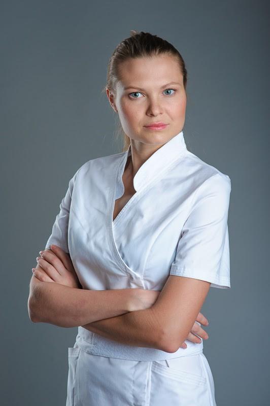 Крутова Александра Владимировна
