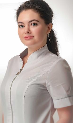 Крутова Наталия Александровна