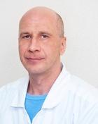 Крылов Михаил Дмитриевич