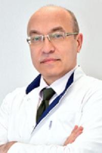 Крымкин Юрий Михайлович