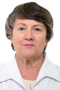 Крюченкова Вера Ивановна