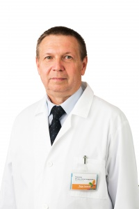 Крюков Игорь Александрович