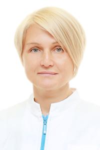Крыжановская Светлана Леонидовна