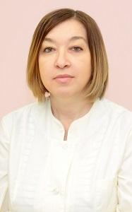 Кубанова Марьям Муссаевна