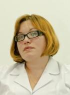 Куц Анжелика Борисовна