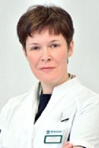 Куценко Ирина Николаевна