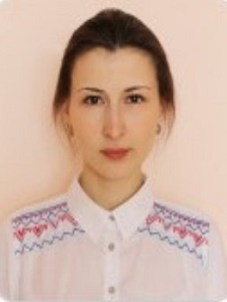 Кудашева Гузалия Рушановна