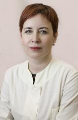 Кудинова Инна Станиславовна