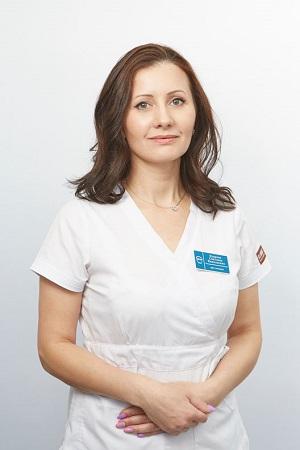 Кудрина Светлана Николаевна