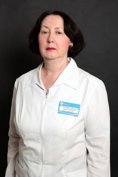 Кудрякова Светлана Владимировна