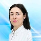 Кудрявцева Екатерина Владимировна