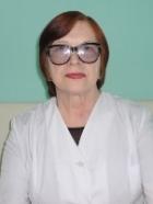Кудрявцева Людмила Ивановна