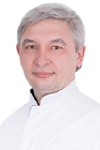 Кукушкин Максим Викторович