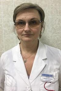 Кулагина Светлана Николаевна