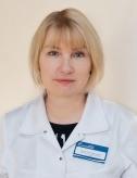 Кулак Юлия Викторовна