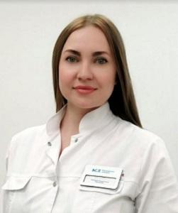 Кулакова Валерия Андреевна