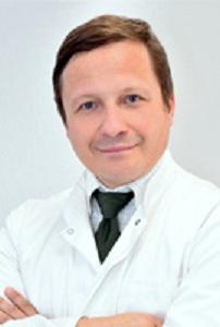 Кулешов Андрей Николаевич