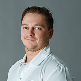 Кулешов Сергей Юрьевич