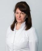 Кулик Наталья Леонидовна