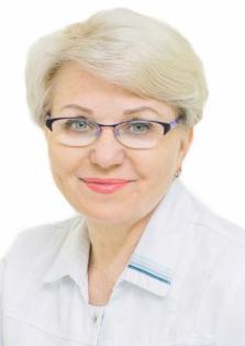 Купченко Татьяна Николаевна