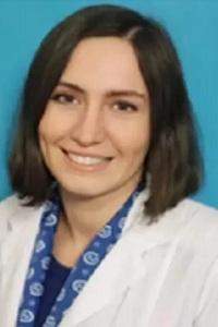 Купрейшвили Лиана Велодивна