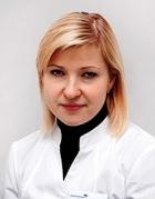 Курапова Юлия Николаевна