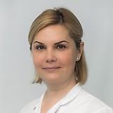 Курганская Наталья Валерьевна