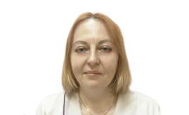 Куркина Людмила Александровна