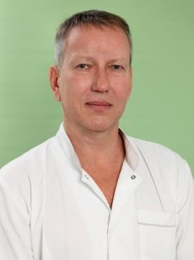 Курлянинов Олег Анатольевич